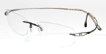 Silhouette Glasses Frame Parts : SILHOUETTE EYEGLASS WARRANTY - EYEGLASSES