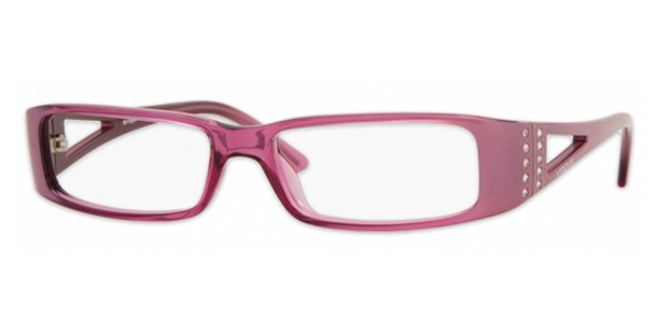View Actual Image Size for: VogueVO 2537BEyeglasses, Frames