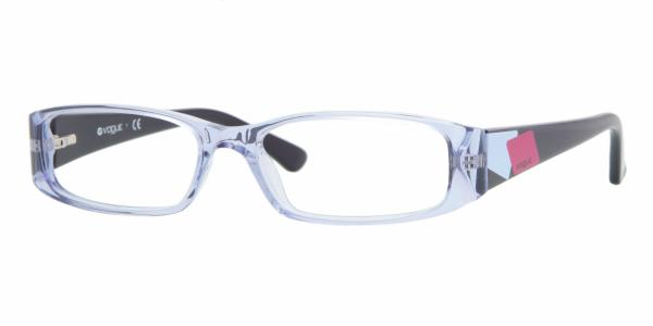 View Actual Image Size for: VogueVO 2646Eyeglasses, Frames