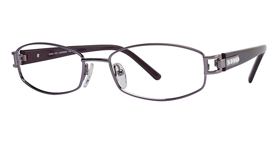 Hana Collection  Hana 519 Eyeglasses