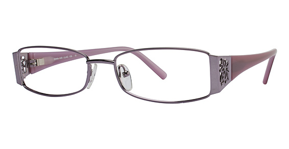 Hana Collection  Hana 520 Eyeglasses