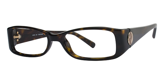 Hana Collection  Hana 521 Eyeglasses