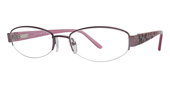 Hana Collection  Hana 516 Eyeglasses