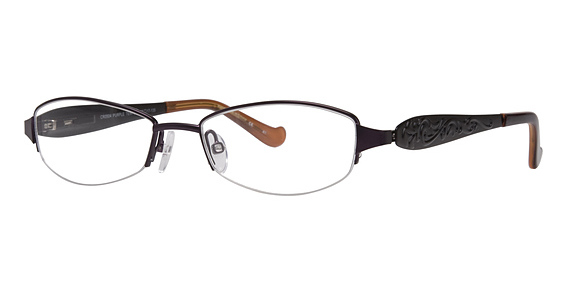 Cynthia Rowley  CR0504 Eyeglasses