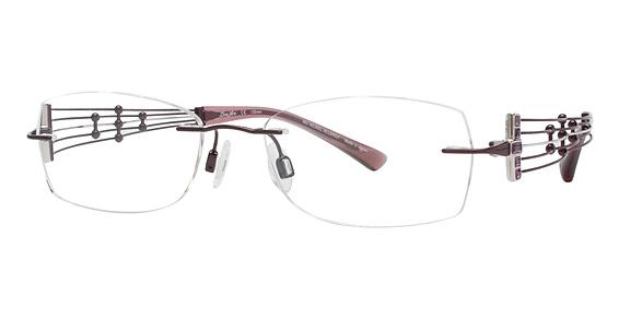 Line Art Xl 2213 : Line art by charmant rimless eyeglasses xl