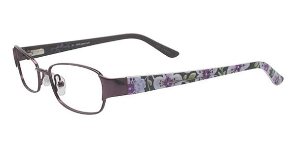 Eyeglass Frame Bags : Monogram Tote Bags: Vera Bradley Girls Eyeglass Frames