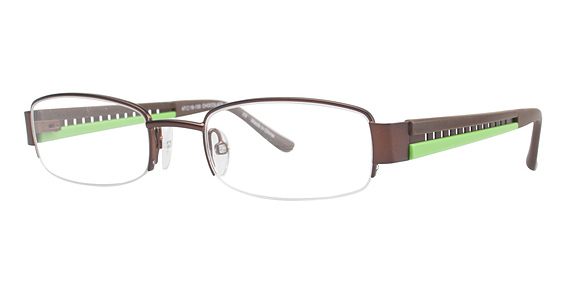 Bulova Interchangeables  Oakes Eyeglasses