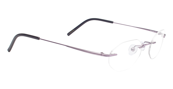 Rimless Octagon Eyeglass Frames : Mens Octagon Eyeglasses - Shop Eyeglasses for Men in ...
