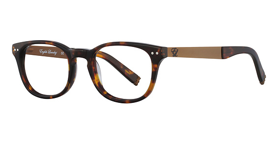 English Laundry  James Eyeglasses