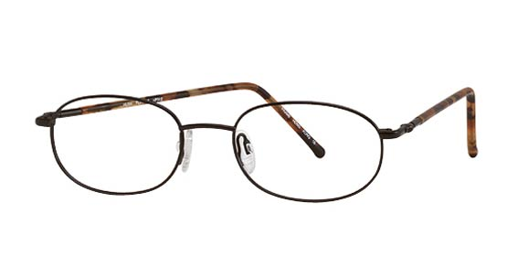 Phillip Bloch for Hush Puppies Men's PB02 Optical Frames