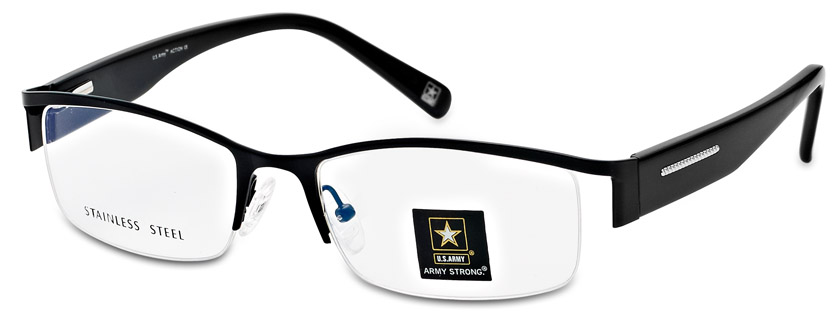 US Army  Action Eyeglasses