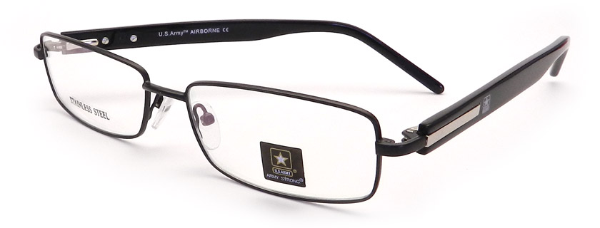 US Army  Airborne Eyeglasses