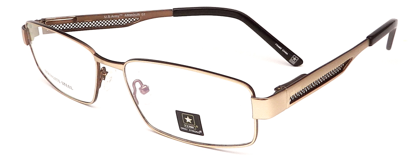 US Army  Armor Eyeglasses