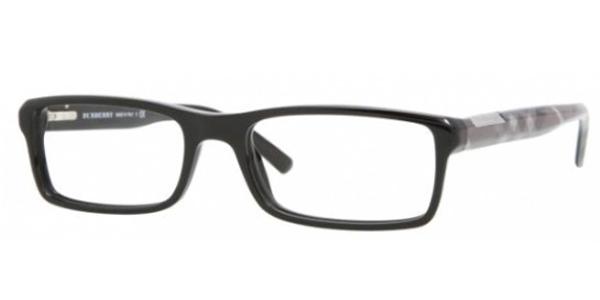 Burberry Eyeglass Frames Be2073 : Burberry Eyeglasses - BE2076, BE2078, BE2080, BE2083 ...