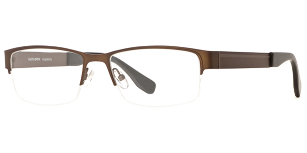 Dakota Smith  Academic Eyeglasses