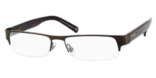 gucci rimless eyewear louisiana brigade
