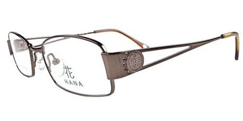 Hana Collection  Hana 523 Eyeglasses