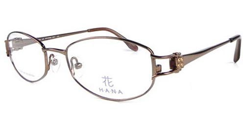 Hana Collection  Hana 525 Eyeglasses