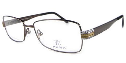 Hana Collection  Hana 527 Eyeglasses
