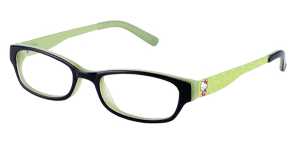 Image for Hello Kitty  HK 214 Kid Girls Eyeglasses