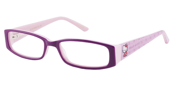 Image for Hello Kitty  HK 218 Kid Girls Eyeglasses