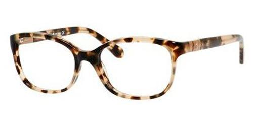 new kate spade plastic eyeglasses karena analena stana