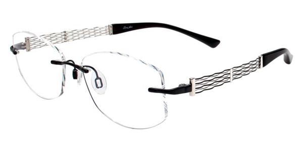 Line Art Xl 2019 : Line art by charmant rimless eyeglasses xl