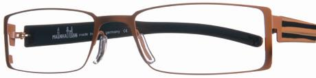 Mainhattan  8213 Eyeglasses