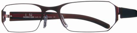 Mainhattan  8214 Eyeglasses