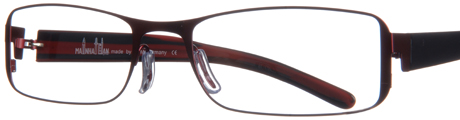 Mainhattan  8217 Eyeglasses
