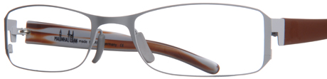 Mainhattan  8218 Eyeglasses