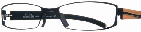 Mainhattan  8219 Eyeglasses