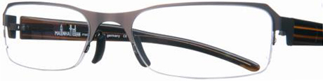 Mainhattan  8221 Eyeglasses