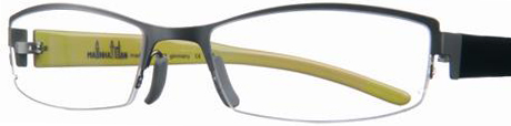 Mainhattan  8222 Eyeglasses