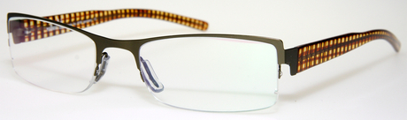 Mainhattan  8224 Eyeglasses