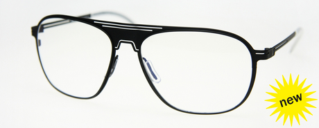 Mainhattan  8340 Eyeglasses