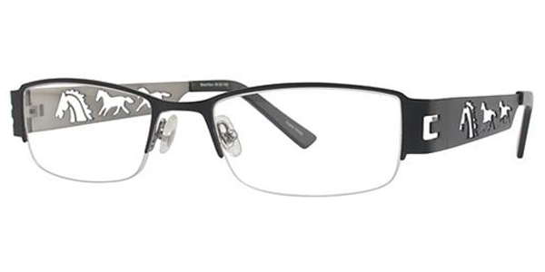 Native Pride  Medicine Horse Eyeglasses