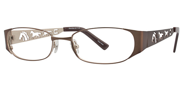 Native Pride  American Horse Eyeglasses