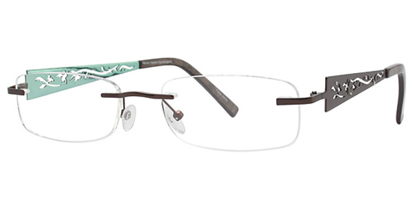 Native Pride  Hummingbird Eyeglasses