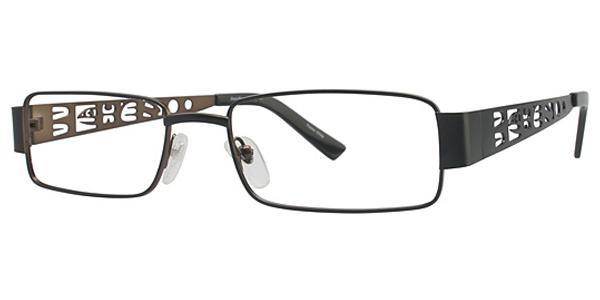 Native Pride  Raven Eyeglasses