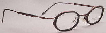 Image for Neostyle  College 148 Octagon Eyeglasses