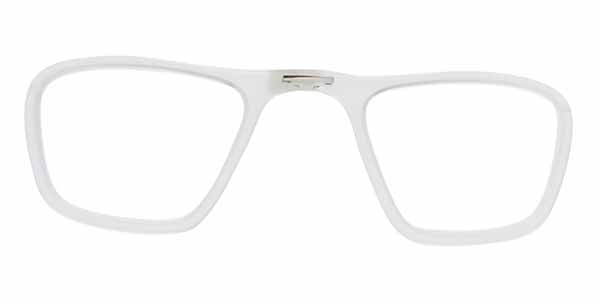 Image for Nike  SQ/SHOWX2RXCLPEVA128 Wrap-Around Eyeglasses