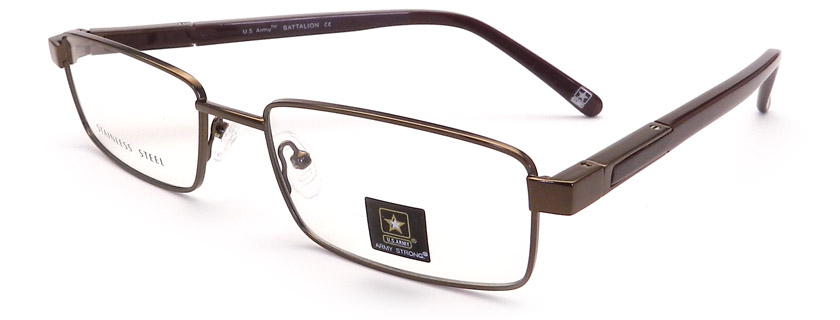 US Army  Battalion Eyeglasses