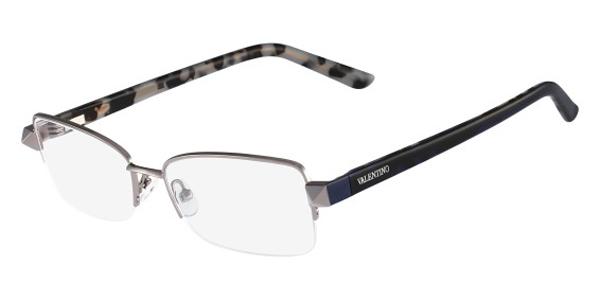Valentino Rimless Eyeglasses V2106 V2121 V2123