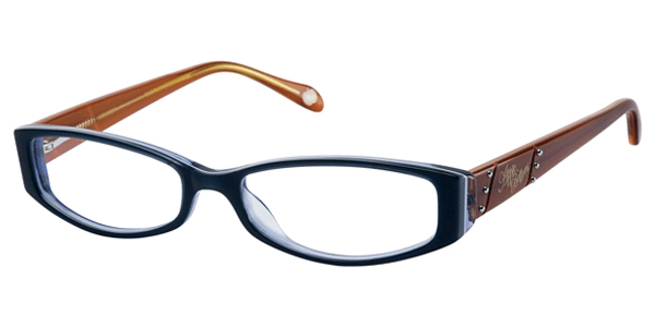 Apple Bottoms  AB710 Eyeglasses