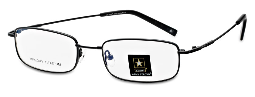 US Army  Army Strong 01 Eyeglasses