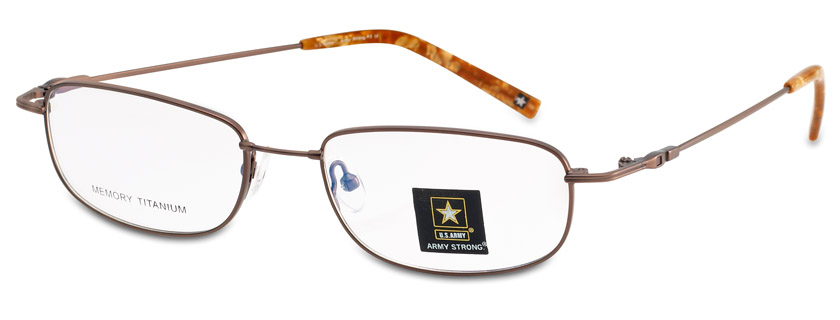 US Army  Army Strong 03 Eyeglasses