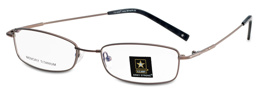 US Army  Army Strong 04 Eyeglasses