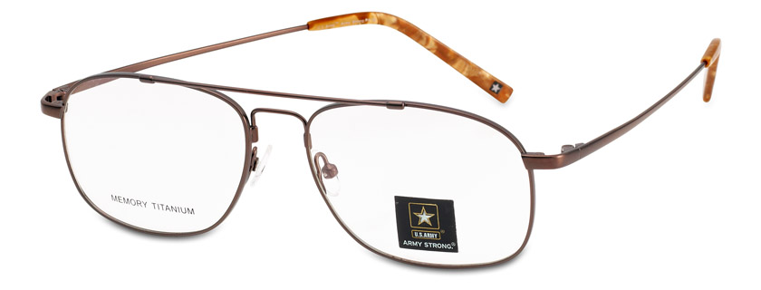 US Army  Army Strong 06 Eyeglasses