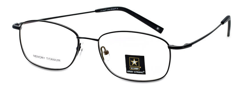 US Army  Army Strong 07 Eyeglasses
